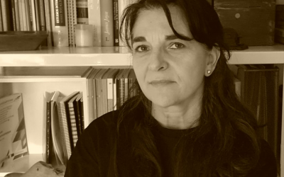 Sívlia Donoso