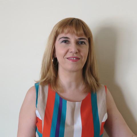 Raquel Pelta